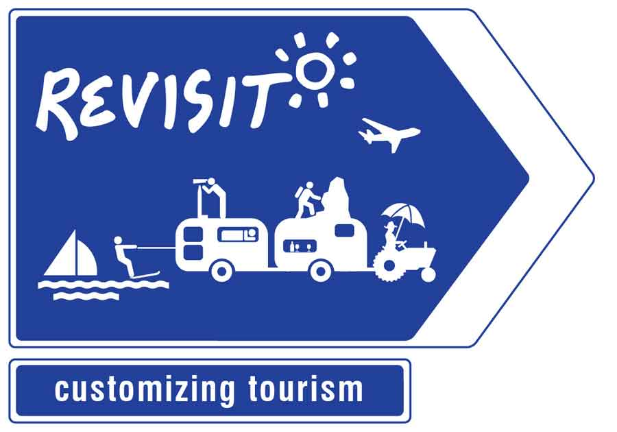 REVISIT – customizing tourism, © ΝΟΑ