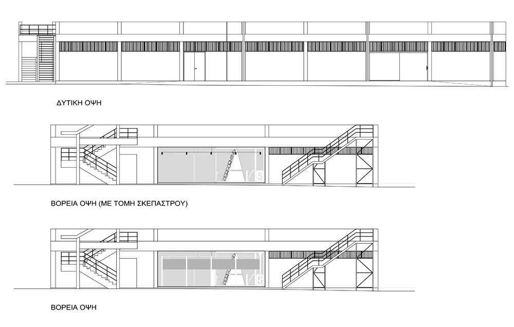 ΟΨΕΙΣ, © Ζήνων Σιερεπεκλής Αρχιτέκτονες