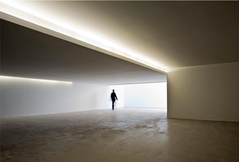 Αρχιτεκτονικός Τεχνητός Φωτισμός, Πηγή: Architizer.com
