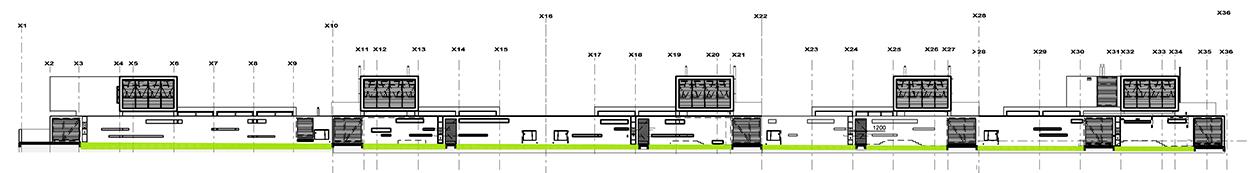 ΝΟΤΙΑ ΟΨΗ, © ΖΗΝΩΝ ΣΙΕΡΕΠΕΚΛΗΣ ΑΡΧΙΤΕΚΤΟΝΕΣ & KOSTAS NEOFITIDIS ARCHITECTURE