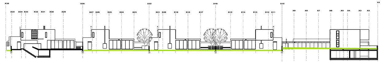 ΒΟΡΕΙΑ ΟΨΗ, © ΖΗΝΩΝ ΣΙΕΡΕΠΕΚΛΗΣ ΑΡΧΙΤΕΚΤΟΝΕΣ & KOSTAS NEOFITIDIS ARCHITECTURE