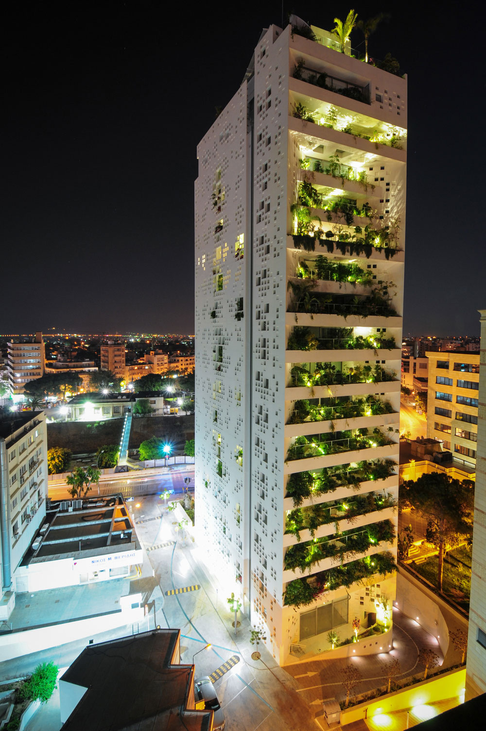 Onyx Hotel Barcelone