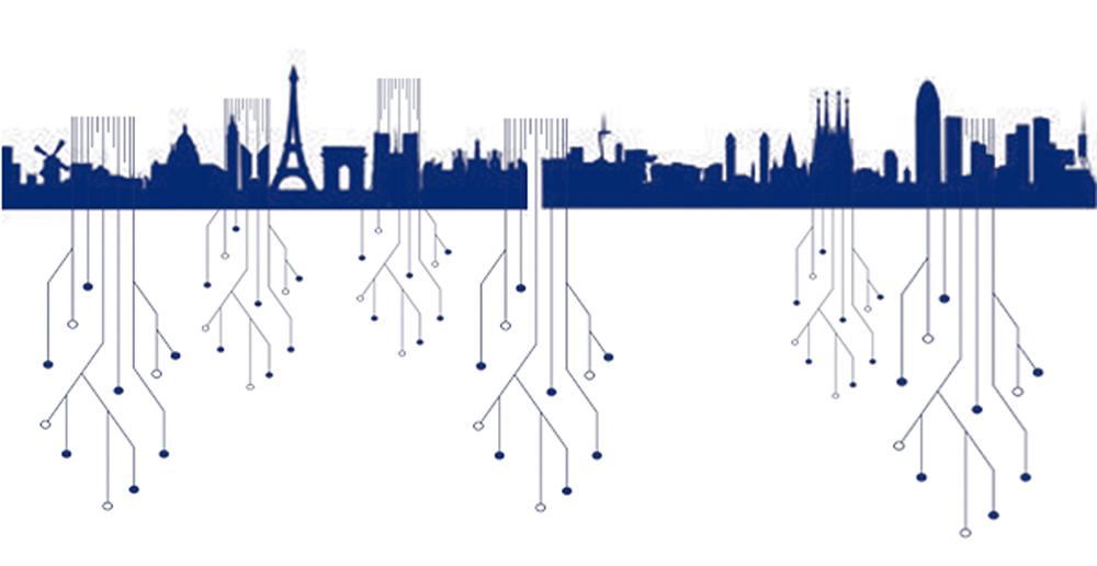 Οι πόλεις και η έκρηξη της πληροφορίας © Π.Ταράνη