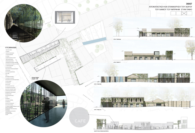 © Xρύσω Ονησιφόρου, Χάρης Πέτρου (xx-architects), Χριστιάνα Καραγιώργη (Christiana Karagiorgi Architects) και Ιφιγένεια Νεοφύτου, αρχιτέκτονας
