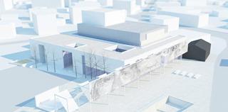 Έπαινος Αρχιτεκτονικού Διαγωνισμού για την Αναβάθμιση και Ανάδειξη του Μαρκίδειου Θεάτρου και του Περιβάλλοντος Χώρου