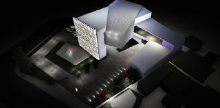 Συμμετοχή στον Αρχιτεκτονικό Διαγωνισμό για την Αναβάθμιση και Ανάδειξη του Μαρκίδειου Θεάτρου και του Περιβάλλοντος Χώρου
