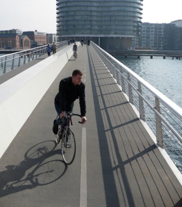 Αντικατάσταση αυτοκινήτου με ποδήλατο – www.sustainableamerica.org