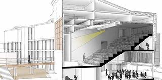 Έκθεση Φοιτητών Αρχιτεκτονικής Πανεπιστημίου Frederick