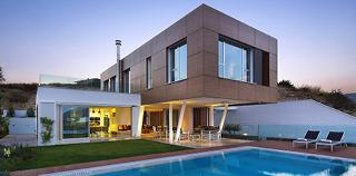 Two-storey Residence in Sfalaggiotissa, Limassol