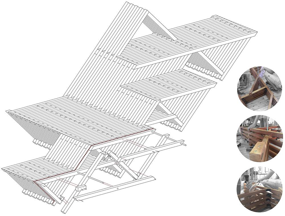Κατασκευαστική ανάλυση - Κατασκευή Β © Θερινό Εργαστήρι ΣΑΚ 2015