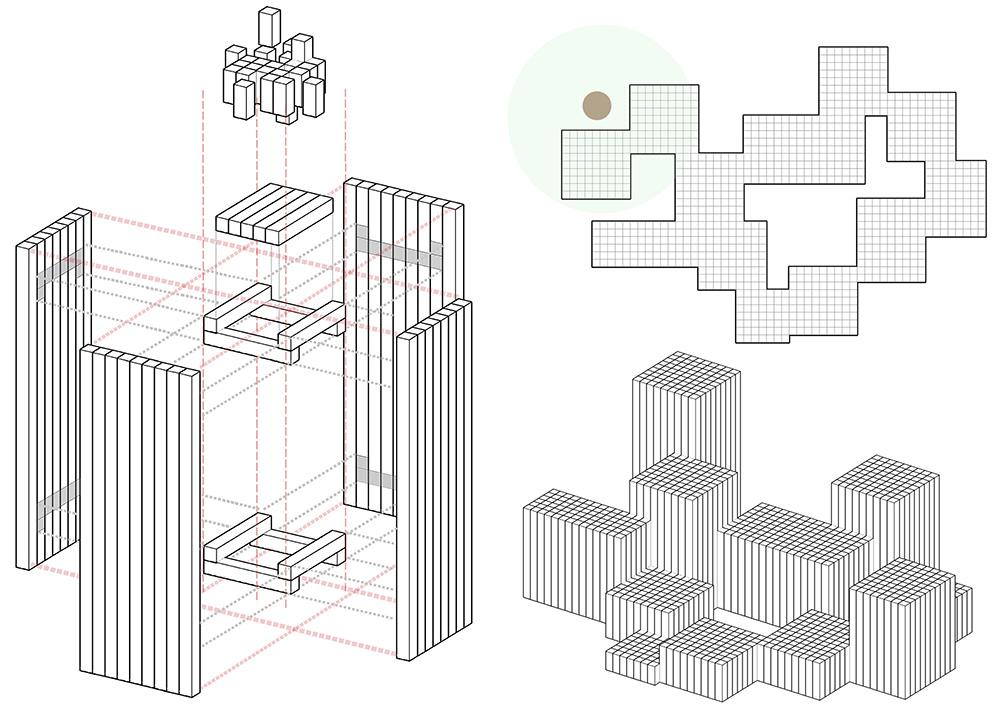 Κατασκευαστική ανάλυση - Κατασκευή Γ © Θερινό Εργαστήρι ΣΑΚ 2015