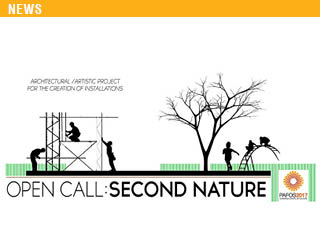 OPEN CALL: SECOND NATURE