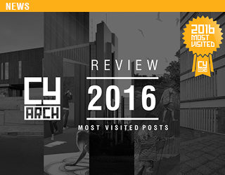 CY-ARCH REVIEW 2016
