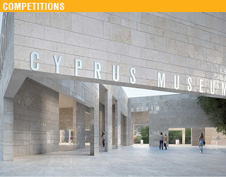 7th Position – International Architectural Competition for the New Cyprus Museum | Site Specific, Manuel Aires Mateus