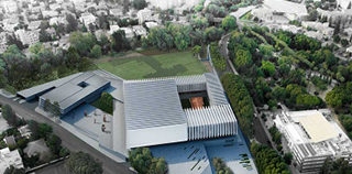 Framing Discoveries – International Architectural Competition for the New Cyprus Museum