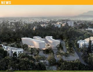 Απονομή Βραβείων Διεθνούς Αρχιτεκτονικού Διαγωνισμού για το Νέο Κυπριακό Μουσείο