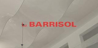 BARRISOL – Stretch Ceilings