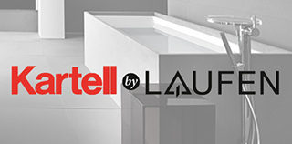 KARTELL BY LAUFEN – The bathroom project